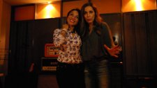 Ziynet Sali & Despina Vandi  / Harbiye Konserine Hazırlık