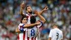 Arda Turan'dan Real Madrid'e gol