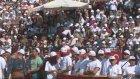 Bahçeli'nin korumaları ve partililer ile polis arasında arbede yaşandı - BİLECİK