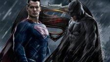 Batman V Superman: Dawn Of Justice Trailer (fan-made) 6 Mayıs 2016 'da Sinemalarda
