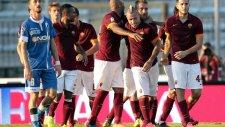 Empoli 0-1 Roma - Maç Özeti (13.9.2014)
