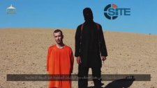 IŞİD, 3. İnfazını Gerçekleştirdi