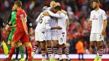 Liverpool 0-1 Aston Villa - Maç Özeti (13.9.2014)