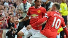 Manchester United 4-0 QPR Maç Özeti (14.9.2014)