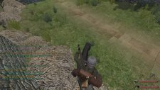 Mount Blade Warband - The Red Wars Tanıtım