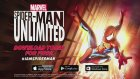 Spider-Man Unlimited Çıkış Videosu