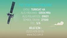 Tv2 Yeni Uydu Parametreleri