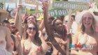 Ulusal Üstsüzler Günü (Venice Beach, California - Bölüm 2)