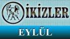 İKİZLER Burcu Eylül 2014 Burç ve Astroloji Yorumu videosu, Astroloji Uzmanı Demet Baltacı