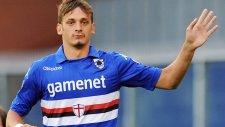 İtalya'da akıl dolu frikik golü