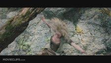 King Kong T-Rex'le Dövüşüyor (2005) HD