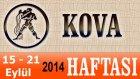 Kova Burcu, Haftalık Astroloji Yorumu, 15-21 Eylül 2014, Astrolog Demet Baltacı Bilinç Okulu Mp4