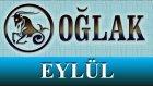 OĞLAK Burcu Eylül 2014 Burç ve Astroloji Yorumu videosu, Astroloji Uzmanı Demet Baltacı