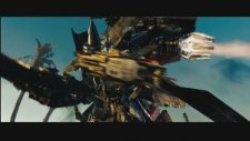 Transformers: Revenge Of The Fallen (Optimus Prime Vs The Fallen & Megatron)
