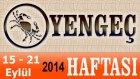 Yengeç Burcu, Haftalık Astroloji Yorumu, 15-21 Eylül 2014, Astrolog Demet Baltacı Bilinç Okulu Mp4