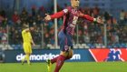 Cezayirli Yıldızdan Çılgın Bir Gol!