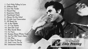 Elvis Presley - En İyi Şarkıları Full