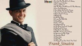 Frank Sinatra - En İyi Şarkıları Full Albüm