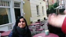 İngiltere'de Türk Kızlarıyla Konuşmak
