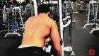 Marcos Silva Sırt Kası Egzersizleri Part 1