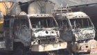 Afganistan'da NATO araçlarına intihar saldırısı - NANGARHAR
