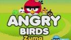Angry Birds Zuma Oyununun Tanıtım Videosu