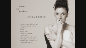 Jehan Barbur - Kiminsin Be Adam