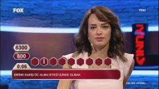 Kelime Oyunu - Seda Bakan (15.09.2014)