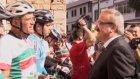 """Kuruluştan Kurtuluşa Bisiklet Turu"" - BURSA"