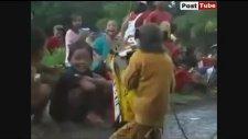 Motorsiklet Ustası Maymun