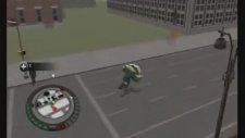The Incredible Hulk Oyun Filmi Part 9 (Wii)