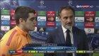 Galatasaray - Anderlecht Maçı Sonrası Prandelli'nin Açıklamaları