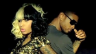 Usher Feat. Nicki Minaj - She Came To Give It To You (Kamera Arkası)