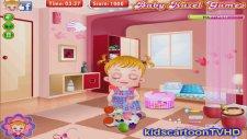Hazel Bebek Doktor Oyunu