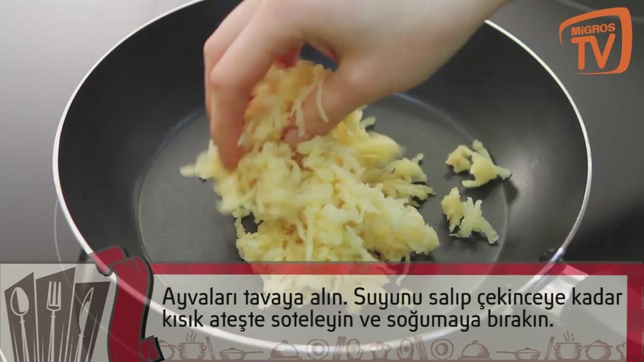 Biscotti Tarifi Videosu