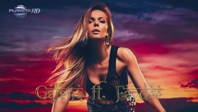 Galena Feat. Faydee - Habibi