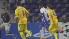 Porto 6-0 Bate Borisov (Maç Özeti)