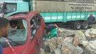 Trafik kazası: 1 ölü, 1 yaralı - DÜZCE