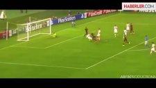 Roma, Cska Moskova'yı 5-1 Yendi
