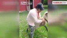 Sarhoş Adam Koyunu At Sanarsa