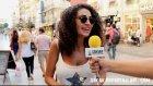 Sokak Röportajları - Bize Bir İtirafta Bulunabilir Misiniz?