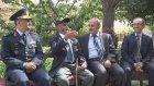 Vali Erol, Konya'da yaşayan en yaşlı gaziyi evinde ziyaret etti