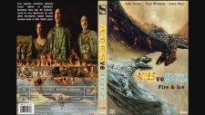 Ateş Ve Buz - Fire & Ice 2008 Tr Dvd Cover