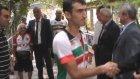 """Kuruluştan Kurtuluşa Bisiklet Turu"" - ÇANAKKALE"