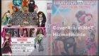 Monster High Hauntlywood Macerası 2014 Tr Tasarım Dvd Cover