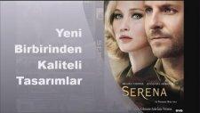 Serena 2014 Türkçe Dvd Cover