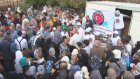 TİKA'dan Türkmen sığınmacılara yardım - LÜBNAN