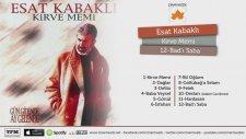 Esat Kabaklı - Bad'ı Sabah