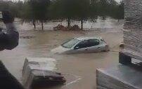 Eskişehir'de Sel Felaketi - 17 Eylül 2014