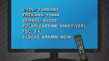 Türksat 4A Kanal Ayarlama - 18 Eylül 2014